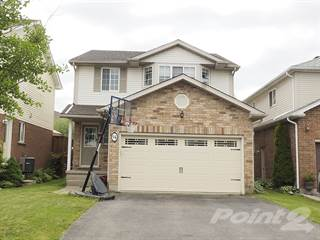Residential Property for sale in 94 Burnaby Cres, Kitchener, Ontario