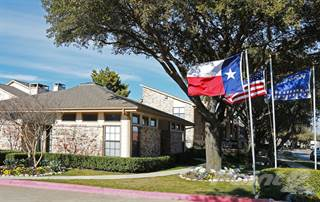 Apartment for rent in Brighton Place - A2, Lewisville, TX, 75067