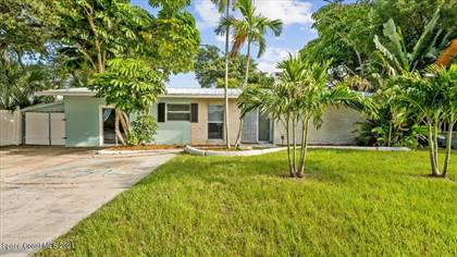 Residential Property for sale in 124 Harrison Avenue, Cape Canaveral, FL, 32920