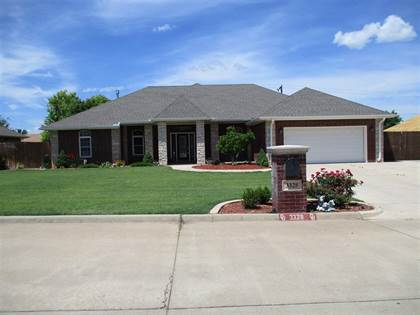 Residential Property for sale in 3328 Chisholm Dr, Woodward, OK, 73801