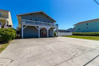 Single Family for sale in 4701 N Ocean Blvd., Myrtle Beach, SC, 29577