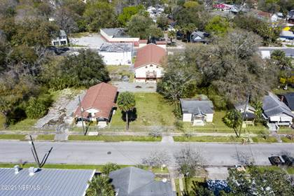Residential Property for sale in 1435 PRINCE ST, Jacksonville, FL, 32209