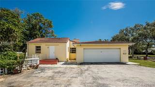 Single Family for rent in 1635 Washington St A, Hollywood, FL, 33020