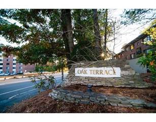 Condo for sale in 1325 Worcester Rd C8, Framingham, MA, 01701