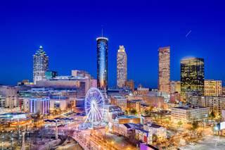 Apartment for rent in Aspire Westside, Atlanta, GA, 30318