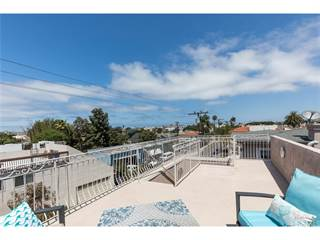 Townhouse for sale in 603 3rd Street, Hermosa Beach, CA, 90254