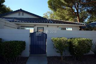 Townhouse for sale in 2141 TWICKENHAM Place A, Las Vegas, NV, 89108