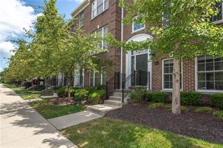 Single Family for sale in 8613 North MERIDIAN Street, Indianapolis, IN, 46260