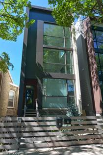 Residential Property for sale in 2042 West Rice Street 2, Chicago, IL, 60622