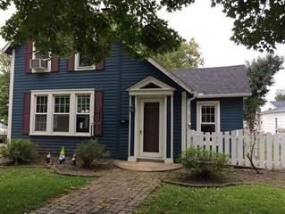 Single Family for sale in 204 E Maple, Rossville, IL, 60963