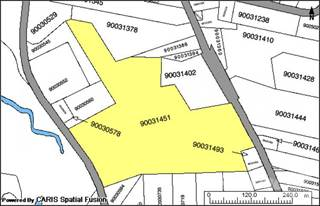 Land for sale in 29.6 acres Hwy 308 Amiraults Hill, Yarmouth, Nova Scotia