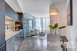 Condo for sale in 45 Charles St E, Toronto, Ontario