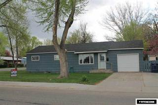 Single Family for sale in 926 N Broadway, Riverton, WY, 82501