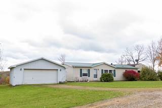 Single Family for sale in 13830 Mishey Road, Fredericktown, OH, 43019