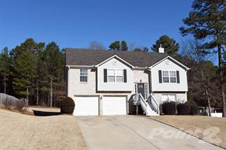 Residential for sale in 714 Mcarther Drive, Monroe City, GA, 30655