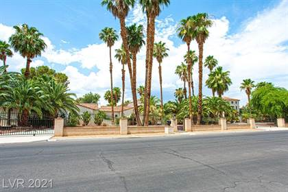 Residential Property for sale in 1250 Shadow Lane, Las Vegas, NV, 89102