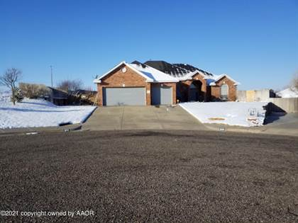 Residential Property for sale in 2103 FOOTHILL DR, Amarillo, TX, 79124