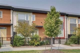 Condo for sale in 7818 MAY LI NW, Edmonton, Alberta, T6R0G9