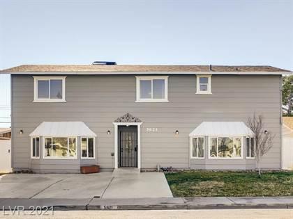 Residential Property for sale in 5621 Eugene Avenue, Las Vegas, NV, 89108
