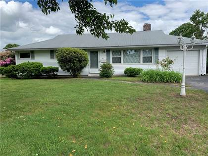 Residential Property for sale in 46 Garden Drive, East Providence, RI, 02915