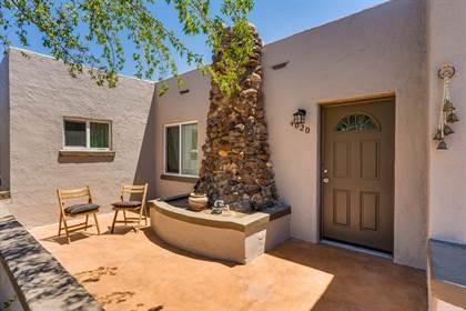 Residential Property for sale in 4020 E Montecito St, Tucson, AZ, 85711