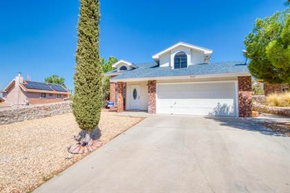 Residential Property for sale in 541 Olmeca Drive, El Paso, TX, 79912