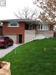 Single Family for rent in #(BSMT) -35 JANSEN AVE (Bsmt), Kitchener, Ontario, N2A2L4
