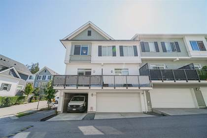 Single Family for sale in 8130 136A STREET 55, Surrey, British Columbia, V3W1H9