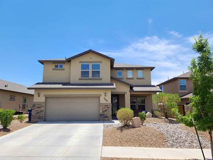 Residential Property for sale in 7348 MEADOW SAGE Drive, El Paso, TX, 79911