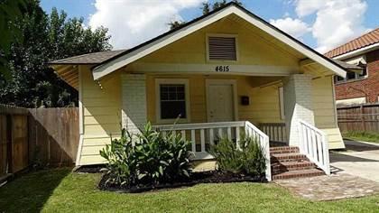 Residential Property for rent in 4615 Woodside Street, Houston, TX, 77023