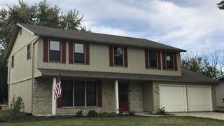 Single Family for sale in 11233 Shalimar Drive, Fort Wayne, IN, 46845