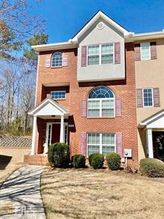 Residential Property for sale in 5760 Garden Circle, Douglasville, GA, 30135