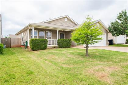 Residential for sale in 1712 NW 150th Terrace, Oklahoma City, OK, 73013