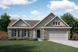 Single Family for sale in 9999 Crooked Oak Way, Louisville, KY, 40291