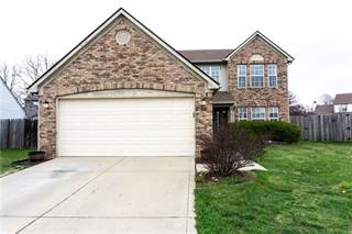 Single Family for sale in 11308 PINE MOUNTAIN Place, Indianapolis, IN, 46229