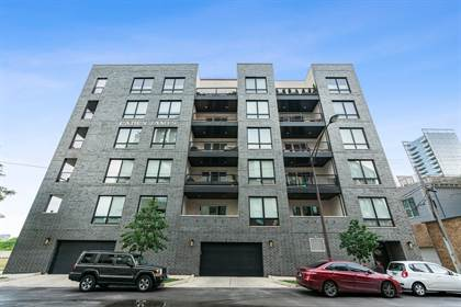 Residential Property for sale in 650 North Morgan Street 402, Chicago, IL, 60642