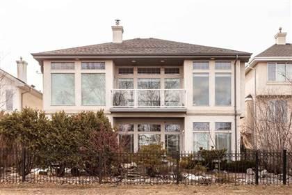 Single Family for sale in 309 LIVINGSTONE CO NW, Edmonton, Alberta, T6R2T1