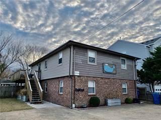 Condo for sale in 4521 Lookout Road, Virginia Beach, VA, 23455