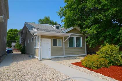 Single Family for sale in 864 St Mary's Road, Winnipeg, Manitoba, R2M3P9