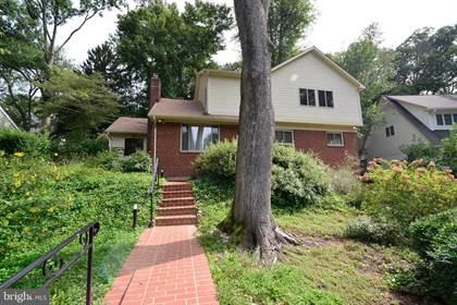 Residential Property for sale in 3009 N STUART STREET, Arlington, VA, 22207