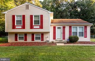 Single Family for sale in 12609 INDIAN LANE, Waldorf, MD, 20601