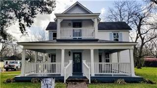 Single Family for sale in 412 South Mechanic Street, El Campo, TX, 77437