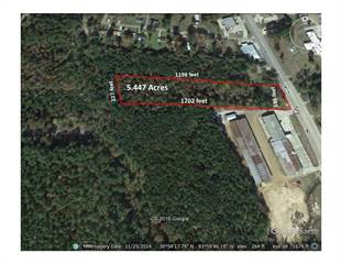 Comm/Ind for sale in Hwy 96 South, Buna, TX, 77612
