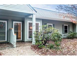 Condo for sale in 75 Page Rd 27, Bedford, MA, 01730