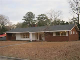 Single Family for sale in 204 Vance Street, Williamston, NC, 27892