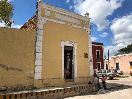 For Sale: Property for sale on Calzada de los Frailes, Valladolid, Yucatan  - More on POINT2HOMES com