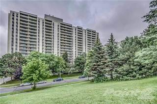 Condo for sale in 260 Seneca Hill Dr #16, Toronto, Ontario