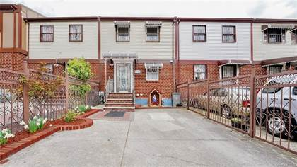Residential Property for sale in 772 Trinity Avenue, Bronx, NY, 10456
