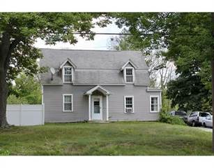 Comm/Ind for sale in 208 Main St, Oxford, MA, 01540