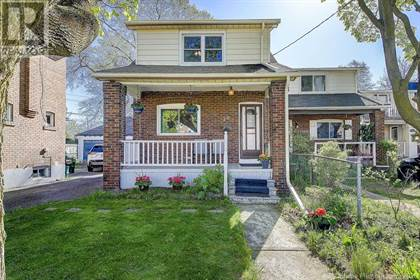 Single Family for sale in 29 SYNDICATE AVE, Toronto, Ontario, M6N4M4